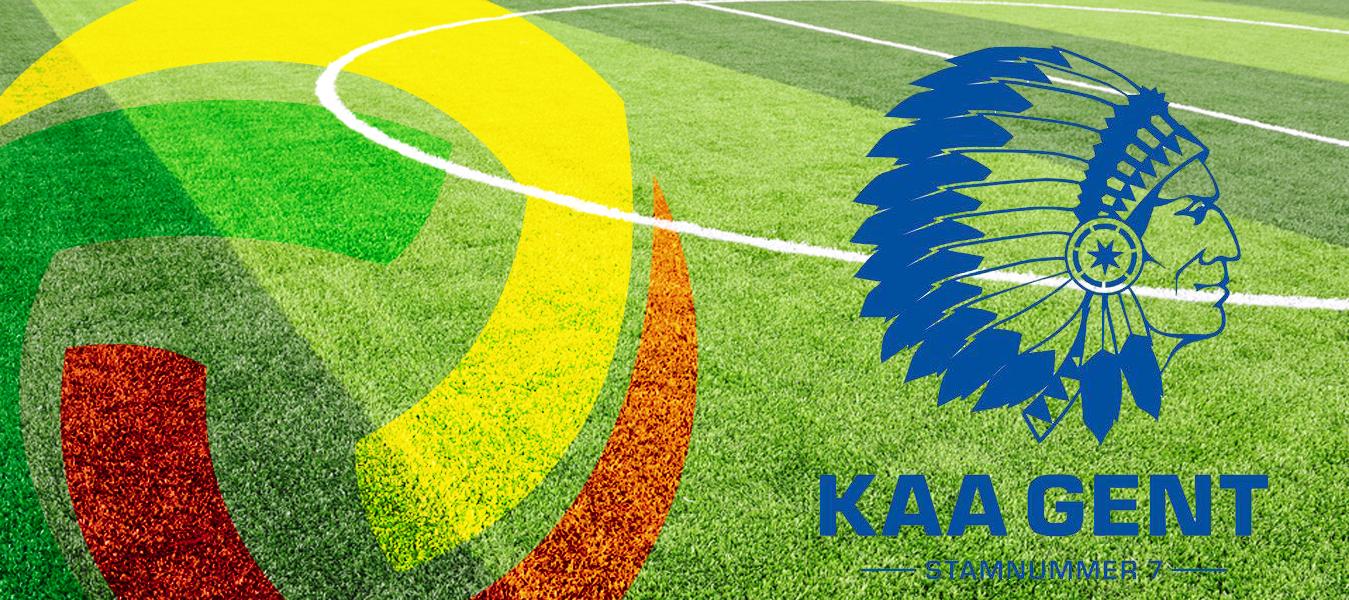 RFC Wetteren - KAA Gent 23/06/2017