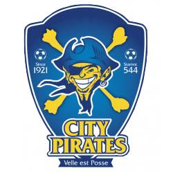 City Pirates Antwerpen